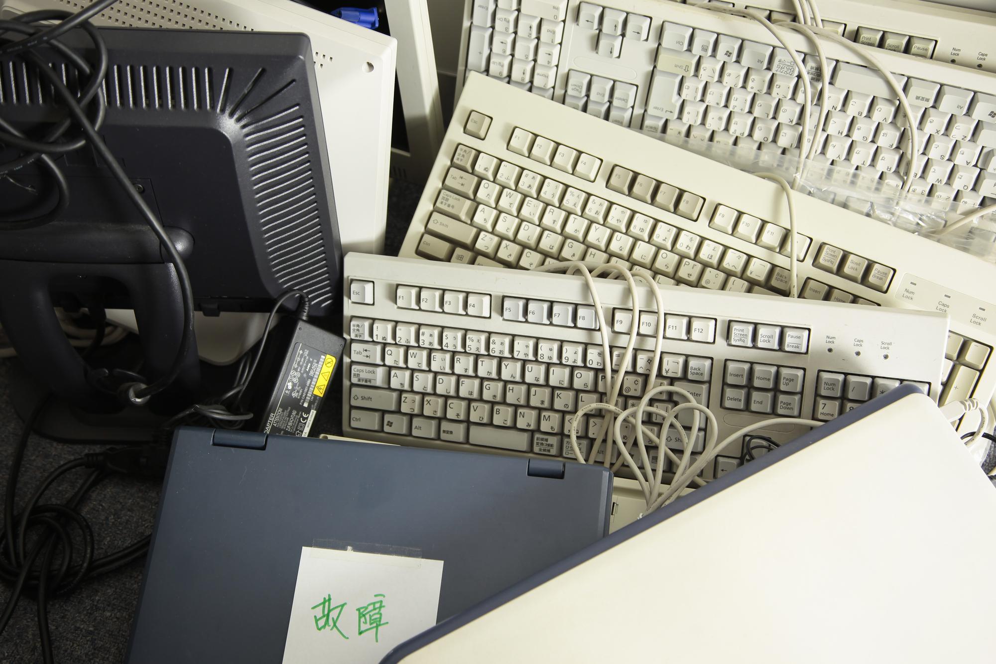 09_渋谷区民必見!処分費用無料のパソコン処分方法とは?安心のデータ消去サービスもチェック