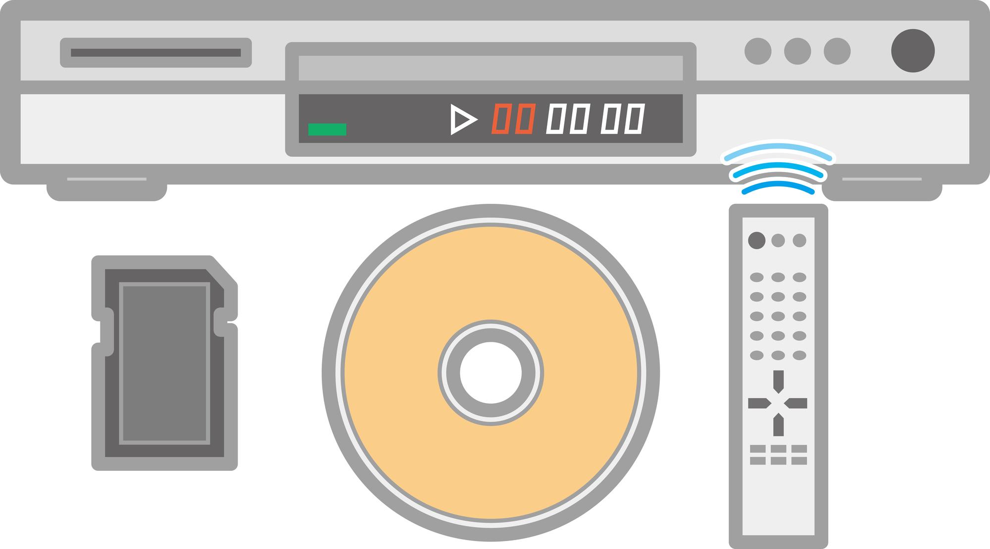 09_DVDレコーダーの寿命は何年?寿命が縮む原因・伸ばす使い方までポイントを解説!