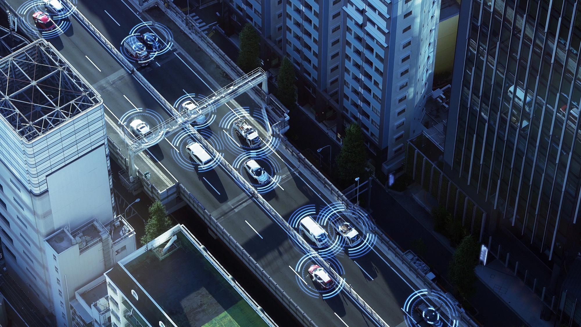 08.5Gの基礎用語「ミリ波」とは?特徴や必要性、基地局の構造をわかりやすく解説!