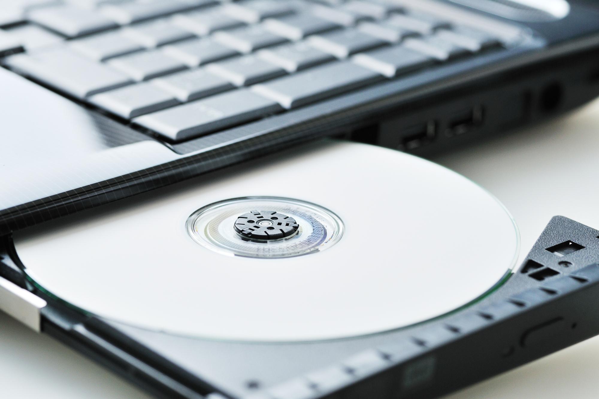 NO51・DVDドライブが開かない原因や修理方法を分かりやすく解説