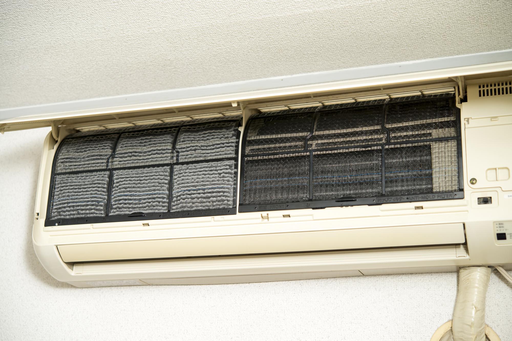 NO4・エアコンを廃棄・処分するにはどうすれば