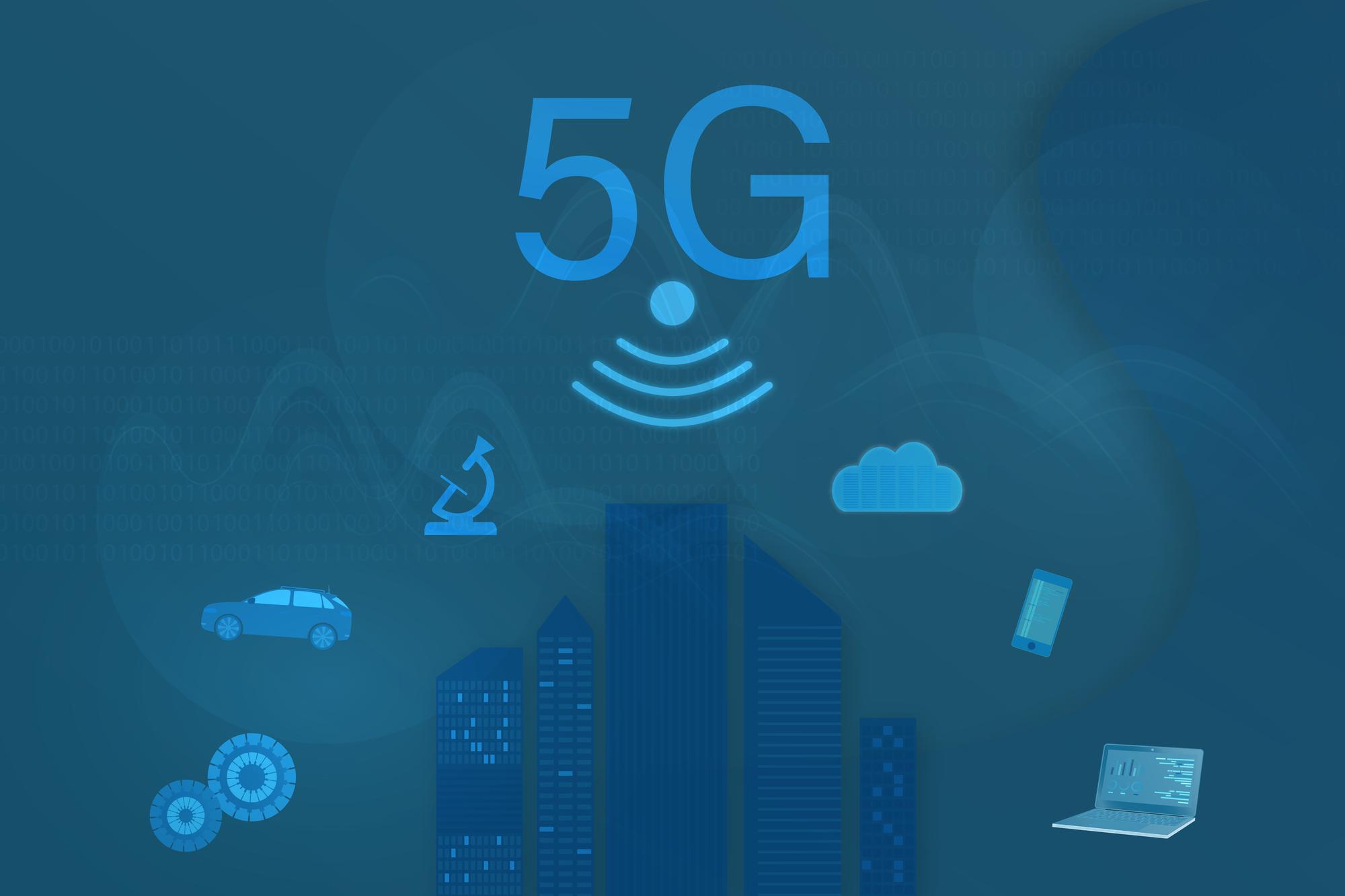 05_5Gの弱点を救うのは、スモールセル(小型基地局)ってホント?5Gの強みと弱みをわかりやすく伝えます