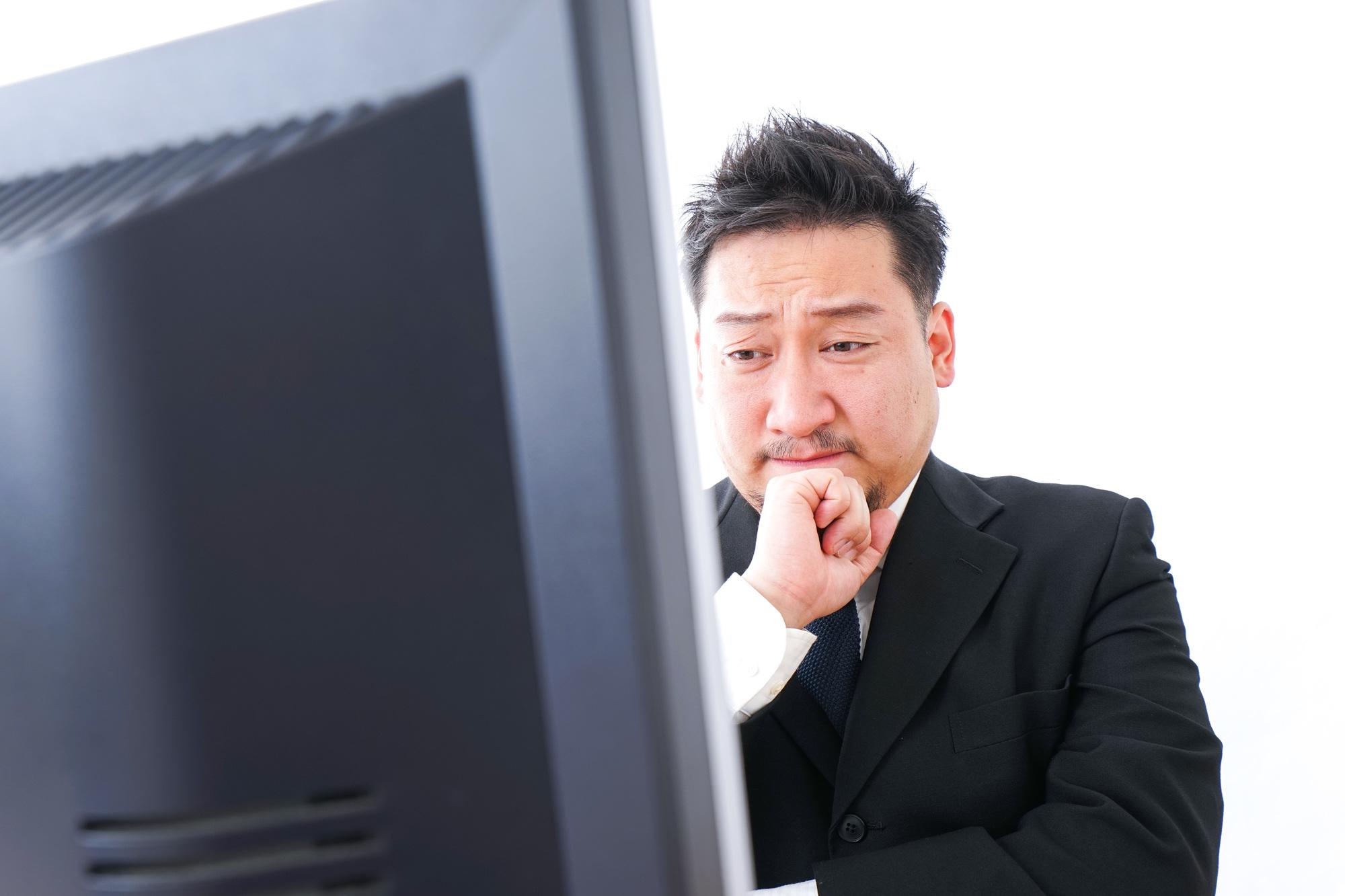 NO59・パソコンのフリーズが頻繁に起きる原因とは?Windows7、10のフリーズ対処法を紹介